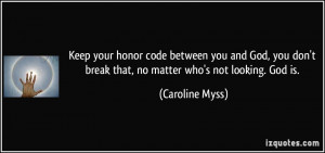 More Caroline Myss Quotes