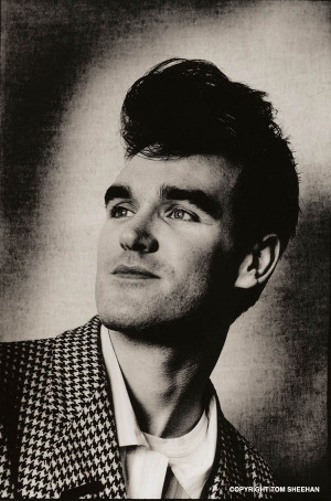 steven morrissey of the smiths wrote the song jack the ripper in early ...