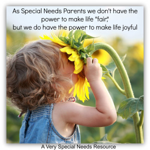 Special Needs Children Quotes Inspirational As special needs parents ...
