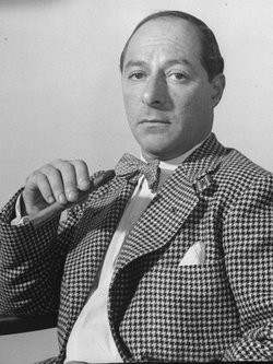 George Jessel (actor) Picture Gallery