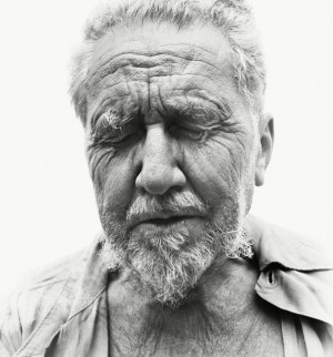 Richard Avedon is perhaps the best and one of the most famous portrait ...