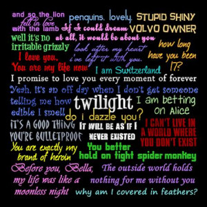 twilight sayings throw suede pillows quotes funny twilight sayings and ...