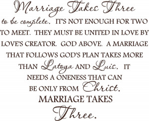 Bible Quotes about Love and Marriage (6)