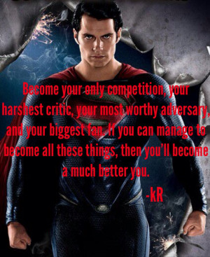 Superman Quotes Inspirational Filed under: quotes tagged