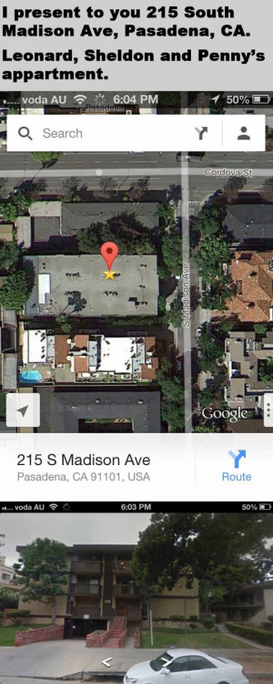 215 South Madison Ave, Pasadena.