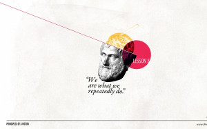 quotes typography lesson philosophy inspirational motivation 2560x1440 ...