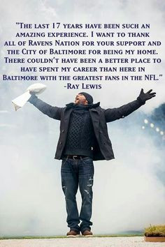 ... football quotes favorite sports ravens national ray lewis quotes
