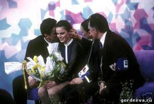 ... , 1994 olympics, moonlight sonata, katia gordeeva & sergei grinkov