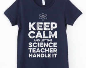 Science Teacher TShirt Ba ck to School Gifts for Teachers Appreciation