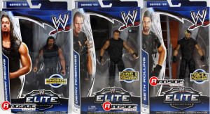 Details about THE SHIELD (AMBROSE/ROLLI NS/REIGNS) WWE PACKAGE DEAL ...