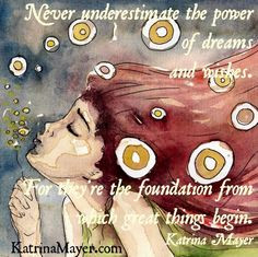 Importance Of Sleep Quotes Dreams quote via www.