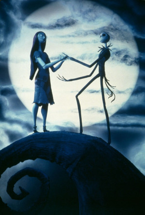 Love Jack and Sally