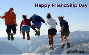 Enjoy Friendship Days Friends Quotes