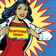 Occupational Therapy for Adults