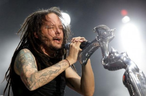 Ron Paul endorsed by Korn front-man Jonathan Davis