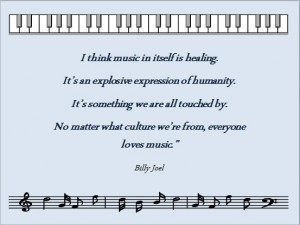 Billy Joel quote