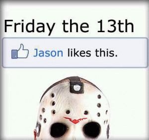 Related News: 25 Possible Friday the 13th TV Series Scenarios