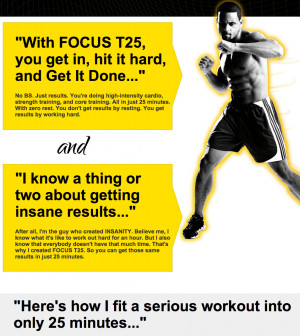 Funny Insanity Workout Quotes Shaun t t25 workout