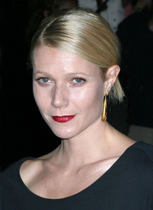 Gwyneth Paltrow's Most Obnoxious Food Quotes