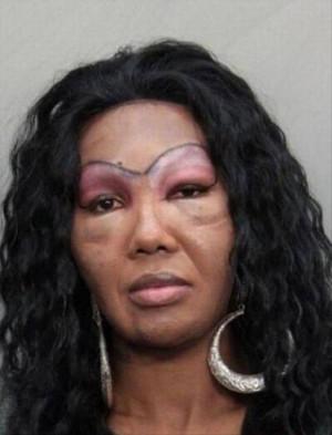Return to WTFunny Eyebrows! – 24 Pics