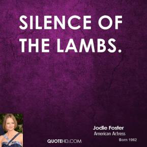 Lambs Quotes