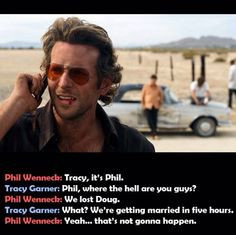 The Hangover More