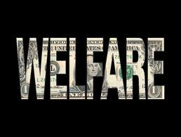 When Welfare Was a Dirty Word