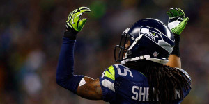 Richard Sherman gave one of the greatest postgame interviews ever last ...