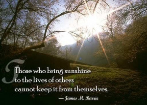 James m. barrie quotes and sayings 001