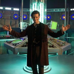 20 Great Doctor Who Quotes