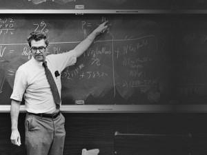 ... Merton Miller (Economist & Nobel Laureate) on the demise of Long Term