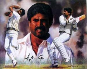 KNOW This Sports Person - Kapil Dev