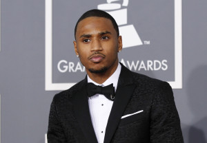 Trey Songz Quotes HD Wallpaper 15
