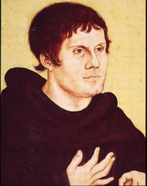... Protestant reformation harrisinformation about martin luther and been