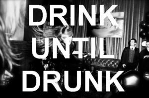 Quotes Smoke Party Drink Start Drama Girl
