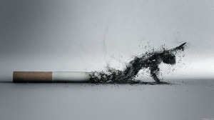 Home / Addicted to Nicotine – Smoking is Killing Me / Smoking Kills