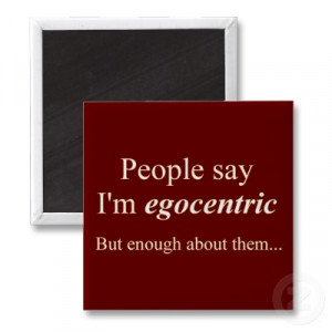 Dear Ego: I Just Can't Quit You. Love, Mandy.
