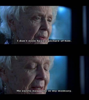 Quotes about death of a loved one tumblr