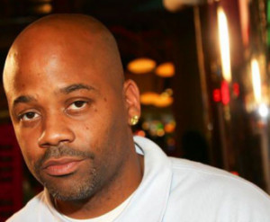 Cam Ron And Dame Dash Get