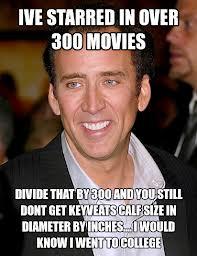 Funny Quotes Nicolas Cage Son Kal El 637 X 789 55 Kb Jpeg