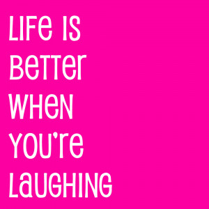 Get Your Humor Fix with These 33 Hysterical #Laughter #Quotes