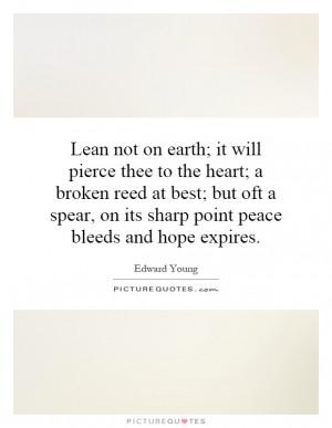 Lean Quotes