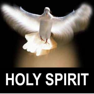 BIBLE: Holy Spirit
