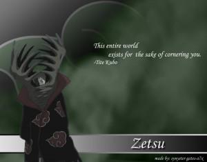 Zetsu Background by synyster-gates-A7X