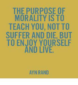 20 Ever Lasting Collection of Ayn Rand Quotes