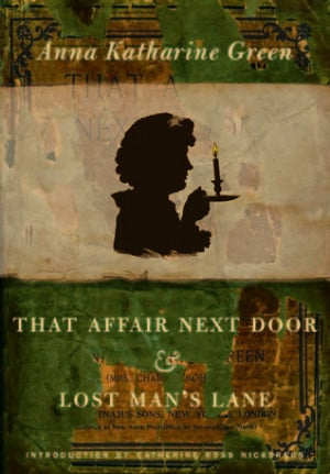 "Start by marking ""That Affair Next Door and Lost Man's Lane"" as ..."