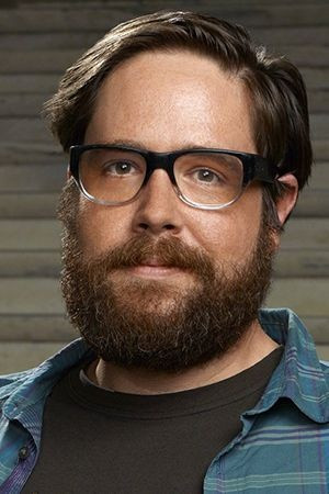 Zak Orth plays Aaron Pittman
