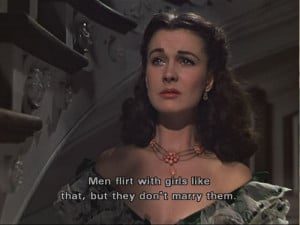 scarlett o'hara #Vivien Leigh #Gone with the wind #movie quotes #great ...