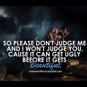 chris brown quotes from dont judge me