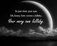 Lullaby♥ More